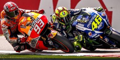 Sudah Sengit, MotoGP 2020 Diklaim Juga Akan Hadirkan Perang Psikologis