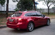Mazda Sebut Pasar Station Wagon di Indonesia Lebih Potensial daripada Sedan