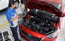 Sambut Libur Natal dan Tahun Baru, Mazda Berikan Diskon Servis