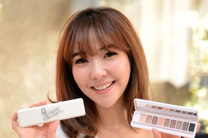 Madame Gie Brand Makeup Lokal Milik