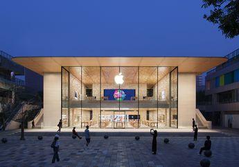 Apple Didenda Rp169 Miliar Karena Klaim Sesat Fitur Tahan Air iPhone