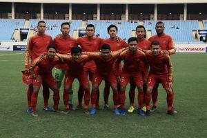 Pengamat Sepak Bola asal Inggris Bikin Prediksi Timnas U-23 Indonesia Vs Vietnam di Kualifikasi Piala Asia U-23