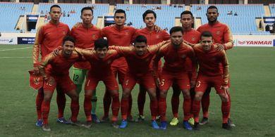 Kualifikasi Piala Asia U-23 2020 - Satu Kunci Indonesia Bisa Menang