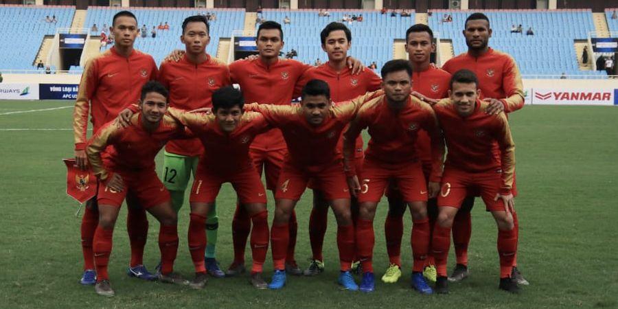 Termasuk Indonesia, 6 Tim ASEAN Gagal ke Piala Asia U-23 2020