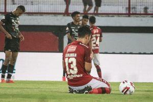 Bek Bali United Beberkan Alasan Pilih Nomor Punggung yang Sering Dianggap 'Angka Sial'