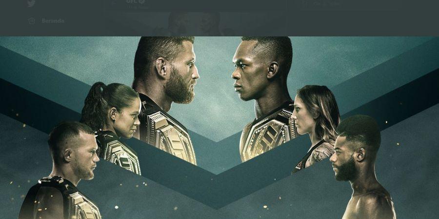 Jadwal UFC 259 - 3 Bentrokan Besar demi Gelar dan Menanti Calon Penerus Khabib Nurmagomedov