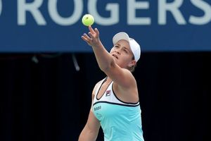 Takluk di Cincinnati,  Asleigh Barty Gagal Puncaki Ranking WTA