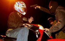 Belum Juga Beraksi, Tiga Begal Ditangkap Polisi di Jaktim