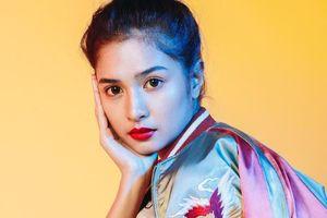 Respons Mikha Tambayong Usai Kekasihnya Disebut Ada dalam Video Panas