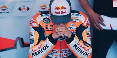 Dua Kalimat Jorge Lorenzo Ketika Umumkan Pensiun dari MotoGP