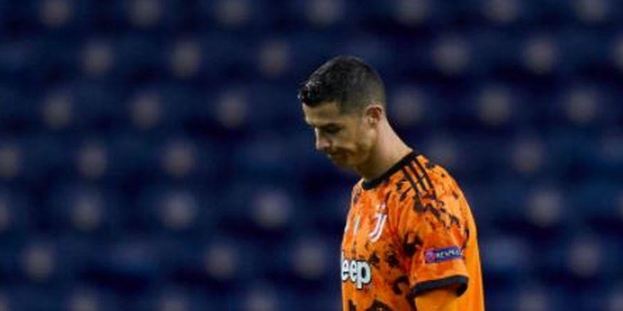 Juventus Kalah dari FC Porto, Rio Ferdinand Lontarkan Kritik Pedas