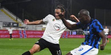 Hasil dan Klasemen Liga Italia - AC Milan Merana, Juventus Salip Atalanta, Inter Nyaman di Puncak