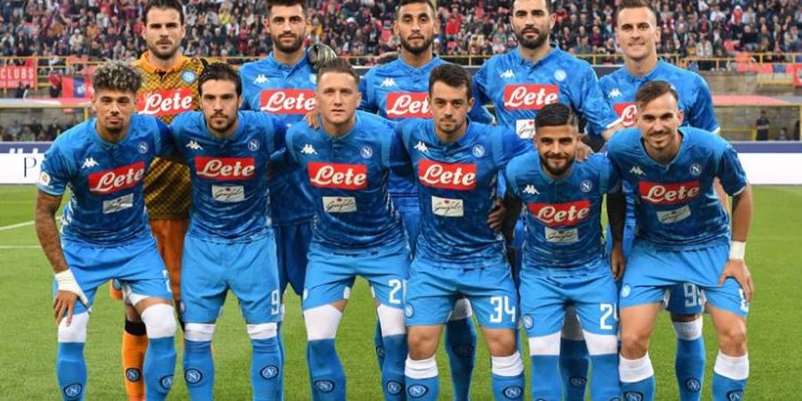 Pemain yang Dibutuhkan Napoli untuk Hentikan Juventus di Liga Italia