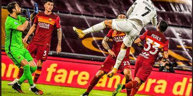 3 Tips Tetap Tampil Memukau di Usia Tak Lagi Muda ala Cristiano Ronaldo
