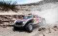 Loeb Bermasalah, Peterhansel Menangkan Stage 7 Reli Dakar 2019