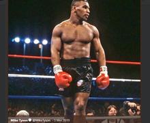 Gara-gara Wanita Ini, Mike Tyson Akui Temukan Cara Bertahan Hidup