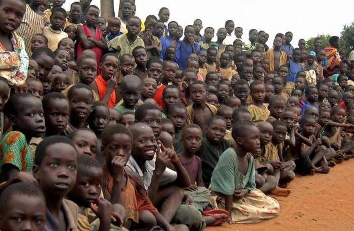 Sudah Bongkotan, Pria Ini Doyan Koleksi Wanita, Punya 13 Istri dan 10 Pacar Jumlah Anaknya Tak Masuk Akal
