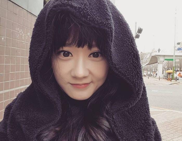 Intip yuk Sosok Cantik Aktris Korea Jang Nara yang Terlihat Awet Muda di Usia 37 Tahun, Bak Anak SMA!