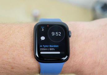 Apple Watch 6 Akan Dilengkapi Touch ID dan Beberpa FItur Lainnya