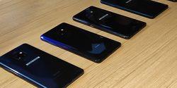 Perbedaan Antara Huawei Mate 20 dan Mate 20 Pro, Pilih yang Mana?