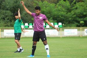 Bagas Kaffa Bicara Penampilan Timnas U-19 Indonesia Selama di Kroasia