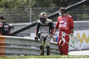Johann Zarco Merasa Seperti Kembali Naik Motor Tim Pabrikan MotoGP