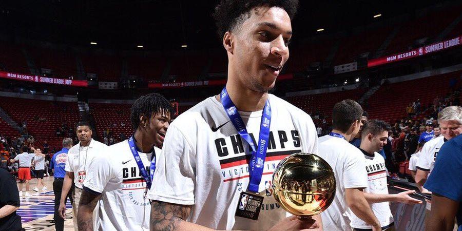 Grizzlies Juara NBA Summer League,  Brandon Clarke Jadi Sorotan