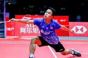 Rekap Semifinal BWF World Tour Finals 2019 - Indonesia Loloskan 2 Amunisi untuk Tampil di Laga Puncak