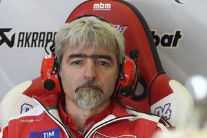 Ini Kata Petinggi Ducati soal Peluang Meraih Titel Tim Terbaik