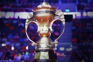 Jadi Penguasa Sudirman Cup, Hanya Negara Ini yang Bisa Gasak China pada Final