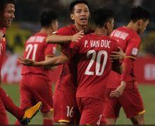 Jelang Hadapi Indonesia,  Federasi Sepak Bola Vietnam Terancam Sanksi Berat Akibat Terlukanya Seorang Wanita
