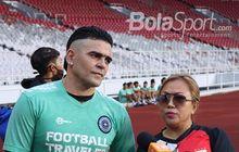 Cristian Gonzales Blak-blakan soal Kunci Suksesnya di Liga Indonesia