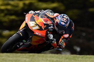 Hasil MotoGP Republik Ceska 2020 - Kejutan! Rider Debutan Brad Binder Juara, Valentino Rossi Kelima, Fabio Quartararo Melempem