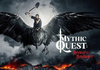 (Video) Mythic Quest: Raven's Banquet Siap Rilis Episode Spesial