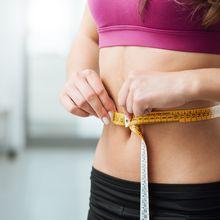 Tanpa Diet Ketat dan Olahraga Berat, Begini Trik Mudah Menurunkan Berat Badan