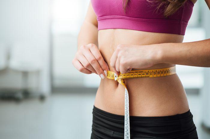 Trik mudah turunkan berat badan, tanpa diet dan olahraga