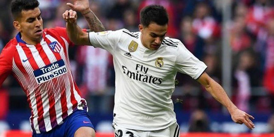 Anak Muda Potensial Milik Real Madrid Jadi Rebutan 6 Klub Raksasa