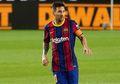 Barcelona Vs Real Madrid, Gocekan Lionel Messi Pecundangi Ramos