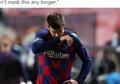 Gerard Pique Akhirnya Ungkap Perasannya Soal Kepergian Luis Suarez