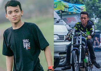 Sebelum M Zaki, Pembalap Drag Bike Sulthan Ramadhan Juga Meninggal Dunia Akibat Insiden di Jalan Raya