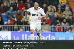 Klarifikasi Eks Striker Liga 1 soal Ketiduran Saat Bela Real Madrid