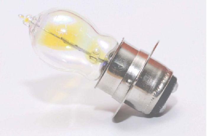 Hadirnya gas inert, pengembangan dari halogen