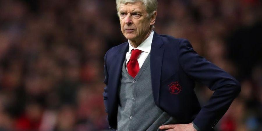 Arsene Wenger Nilai Peluang Timnas Inggris dan Prancis di Piala Eropa 2020