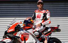 Dinilai Kurang Profesional, Johann Zarco Tak Layak Bela Repsol Honda