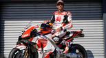 Johann Zarco Resmi Bergabung dengan Reale Avintia untuk MotoGP 2020