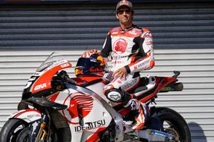 Johann Zarco: Saya Tidak Meneken Kontrak dengan Avintia, Melainkan dengan Ducati