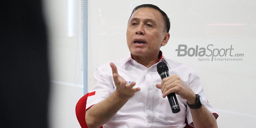 PSSI Bocorkan Tiga Dampak Besar Kalau Liga 1 dan Liga 2 Dihentikan