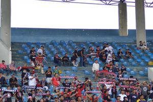 Tiga Stadion di Daerah Masuk Pertimbangan PSSI untuk Piala Dunia U-20