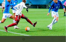 Hasil Liga Europa - Kiper yang Pernah Dijebol Timnas Indonesia Bikin Penyelamatan Apik, Arsenal Gilas Molde dan Lolos 32 Besar