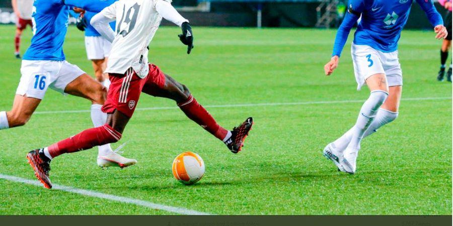 Hasil Lengkap Liga Europa - Baru Ada 4 Klub yang Lolos 32 Besar, Minus Klub Jose Mourinho